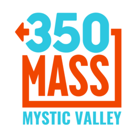 Profile picture for 350 Mass Mystic Valley