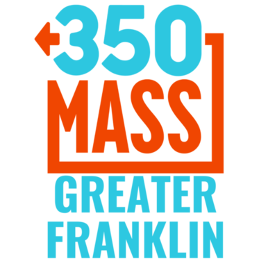 Profile picture for 350 Mass Greater Franklin