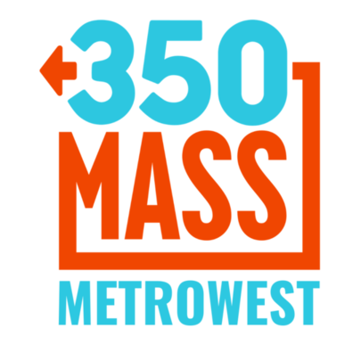 Profile picture for 350 Mass MetroWest