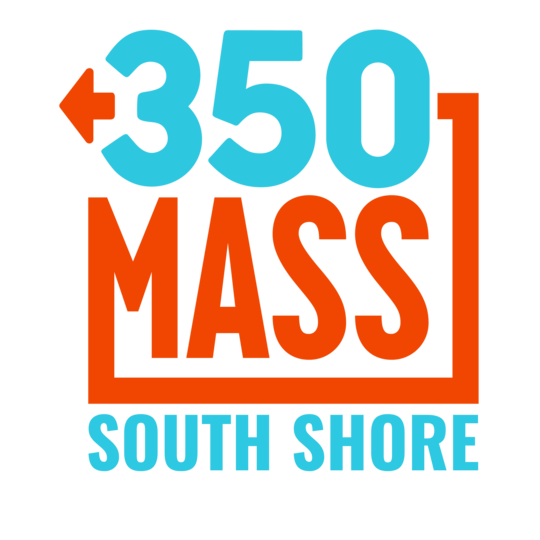 Profile picture for 350 Mass South Shore