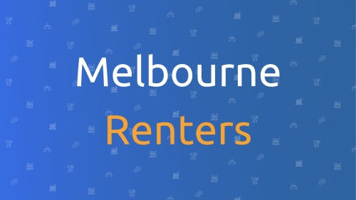 Melbourne Renters Facebook group