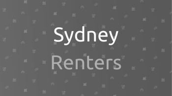 Sydney Renters Facebook group