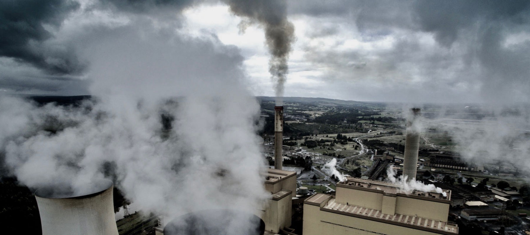 For our planet | Burning coal is Australia's leading cause of climate change. Closing coal-burning power stations is the most effective way for us to combat global warming.
