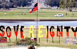 Sovereignty from Keith Windschuttle crikey