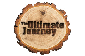 The Ultimate Journey Logo