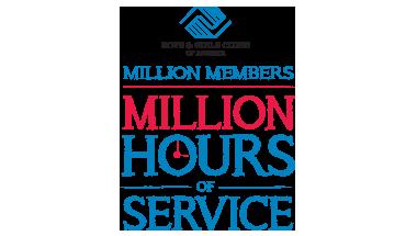 Million Members Million Hours