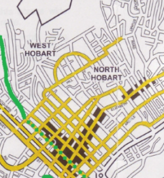 WH_on_1995_Hobart_Bike_Plan.png