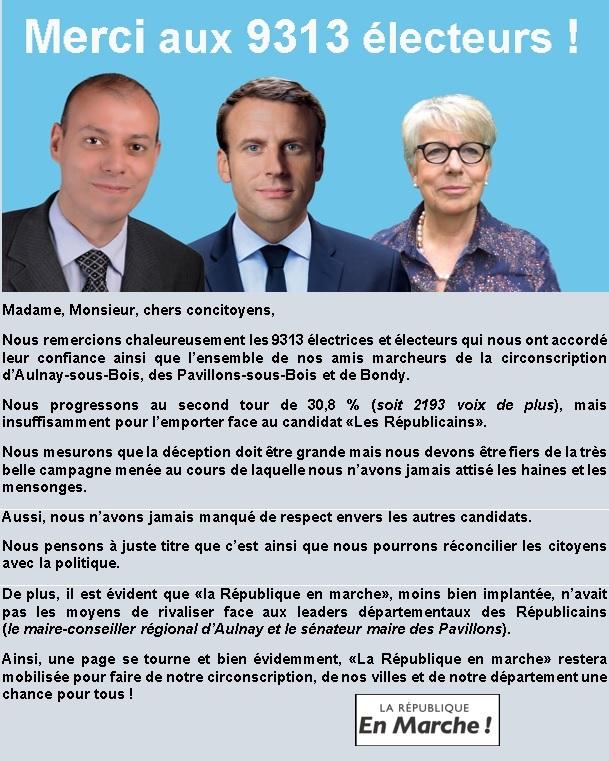 MERCI aux 9313 électeurs ! - image  on http://www.billelouadah.fr