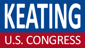 Keating Endorsed by New Bedford Firefighters and Police