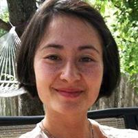 Ashlee Sakaishi