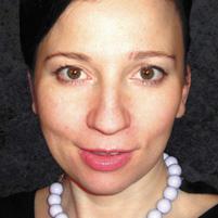 Monika Lipowska-Hajduk