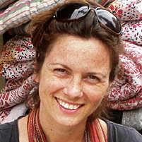 Sophie Dierickx