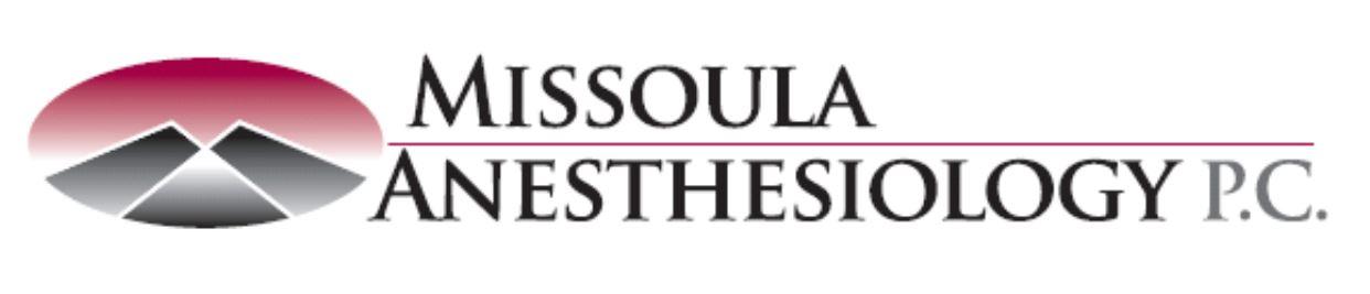 Missoula Anesthesiology Logo