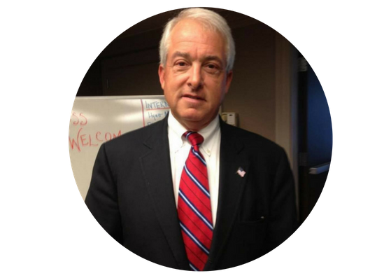 John Cox for Governor