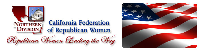California Federation Republican Women