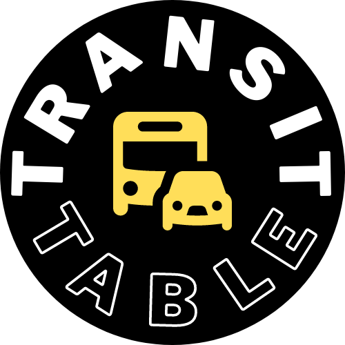 Transit Fines and Fees