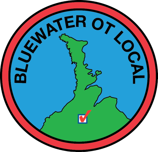 Bluewater Occasional Teacher Local