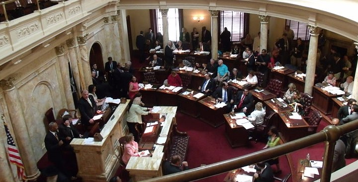 BlueWave's NJ Senate Testimony in Support of Bills to Lower Health