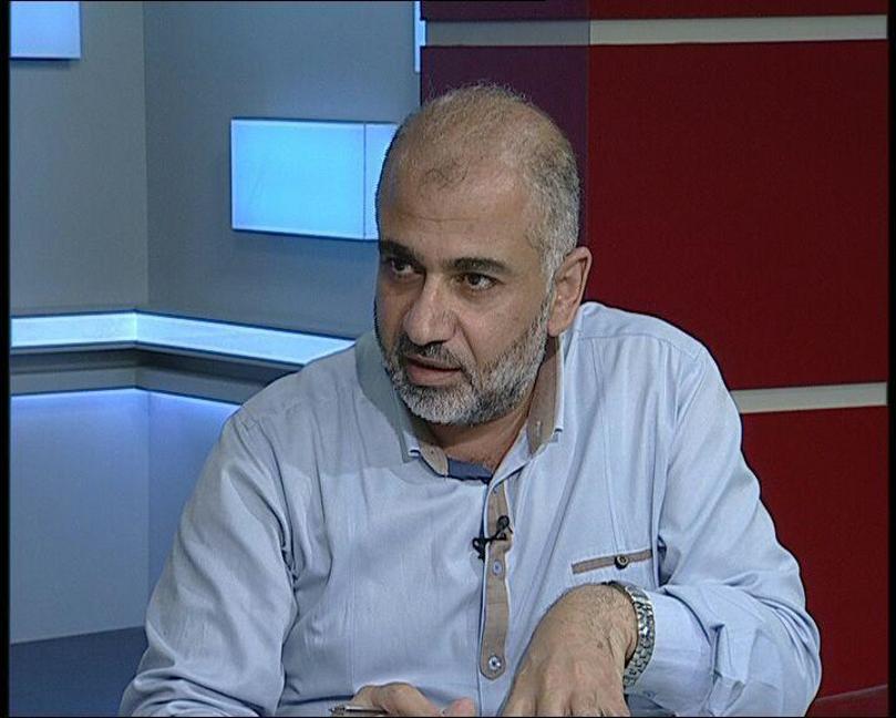 Mustafa Yusuf al-Lidawi (Facebook)