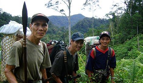 Native Sarawak people win against Ta Ann