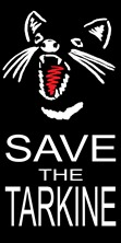 Save the Tarkine logo