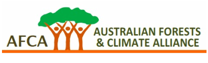 Australian Forests and Climate Alliance