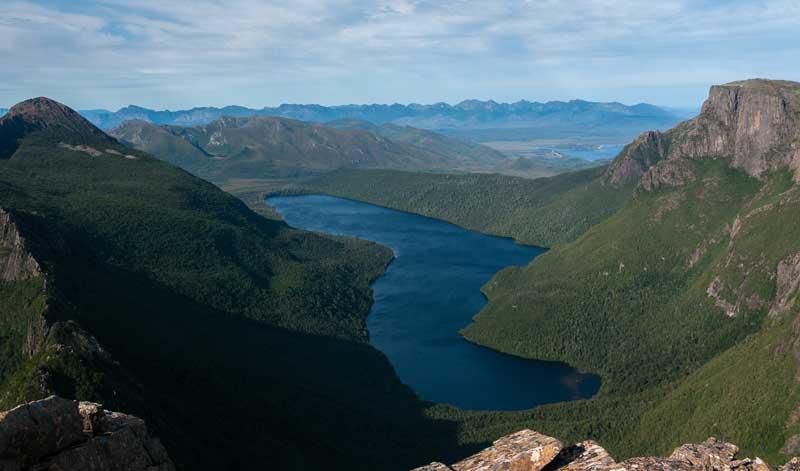 Lake Judd. Photo: Dan Broun