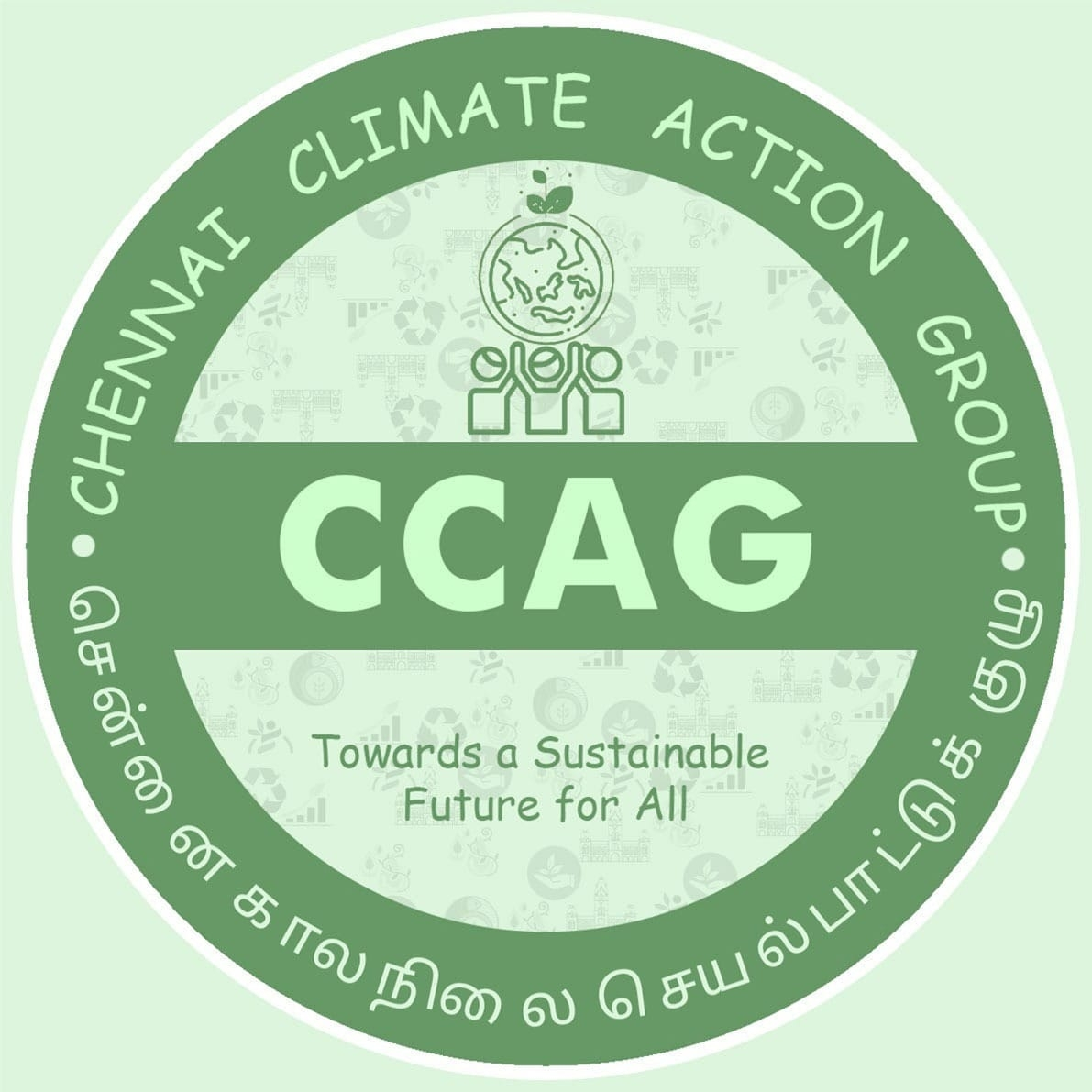 Chennai Climate Action Group standing up to Adani