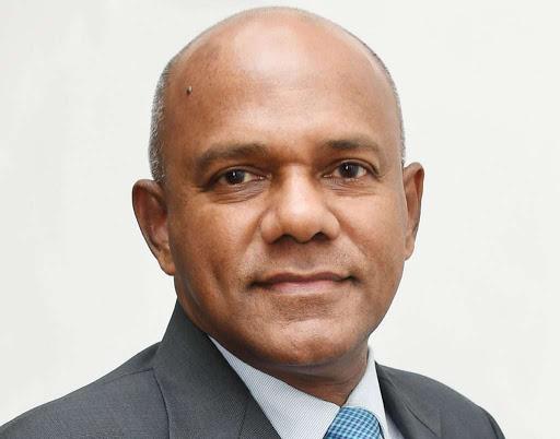 General Daya Ratnayeke, Chairman of the SLPA