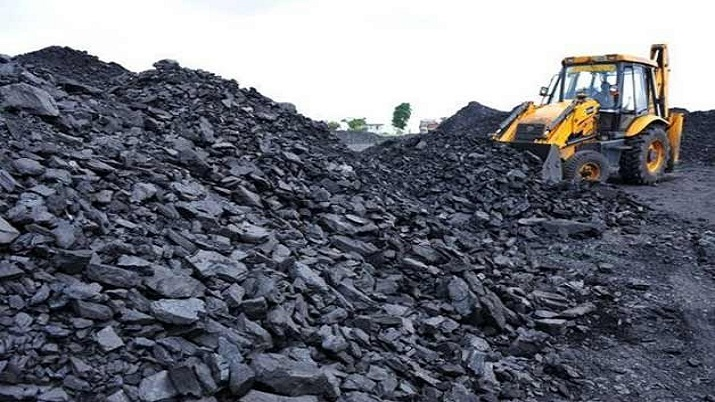 In the central Indian district of Raigarh, pollution from coal mines and power stations is poisoning the environment and people. Image courtesy India TV News