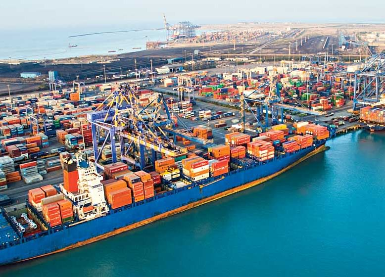 Turnover of chief financial officers affects Adani Ports. Image Bloomberg-Quint