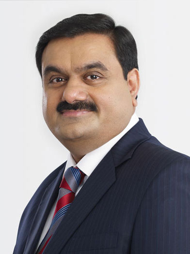 Gautam Adani's group attempts to justify late bid in tug of war from DHFL's assets.