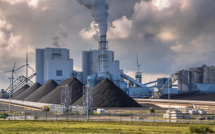 Madhya Pradesh already has a surplus of coal power - a new Adani plant will cost consumers. Photo Shutterstock