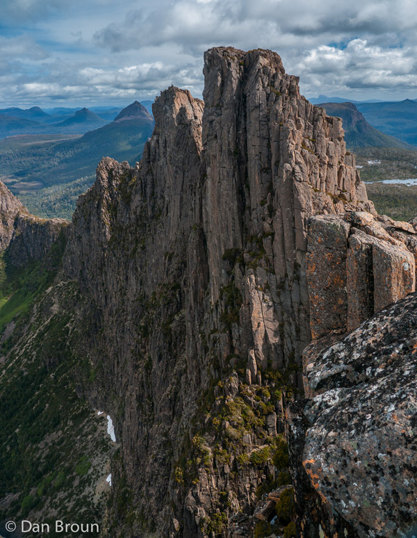 Tasmanian World Heritage Area
