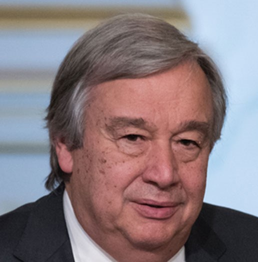 The Adani Group has ignored the call by UN Secretary-General Antonio Gutteres for the world to end its 'deadly addiction' to coal. Photo Britannica