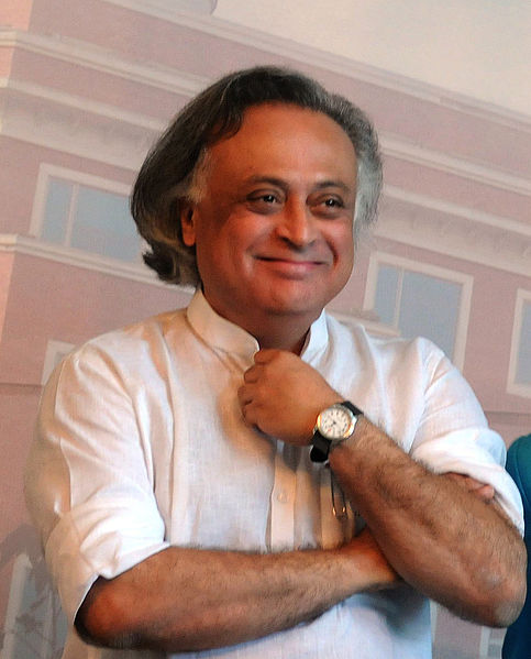 Congress MP Jairam Ramesh has been critical of the Indian government's handling of the DRI investigation of the Adani Group. Image Wikipedia