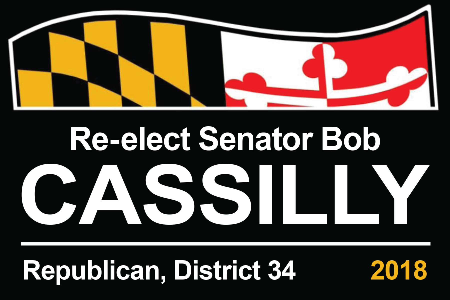 Bob Cassilly for Maryland State Senate