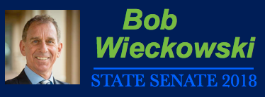 Bob Wieckowski for State Senate