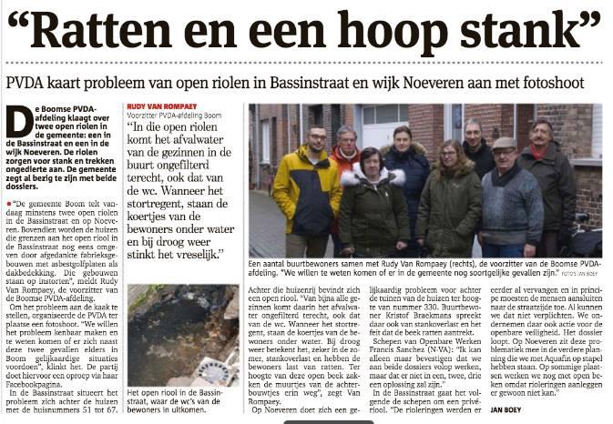 Bron: Gazet Van Antwerpen