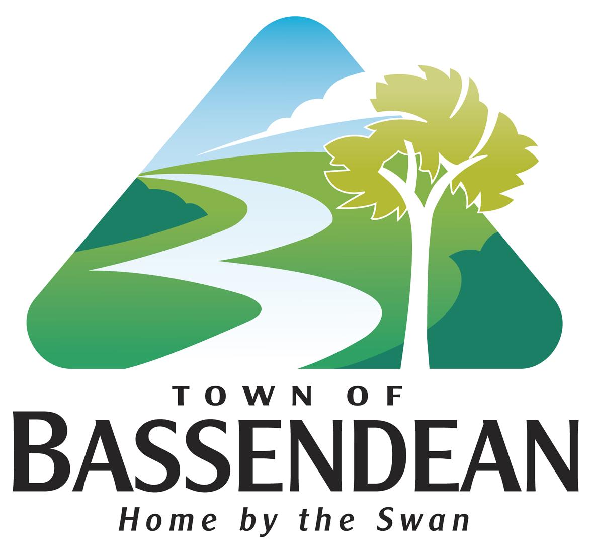 Town of Bassendean Logo