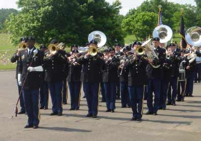 NJ Army National Guard Concert - Monday, July 1