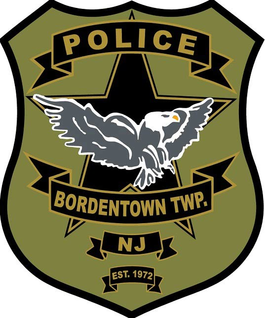 Bordentown Twp  Police - Bordentown Township New Website