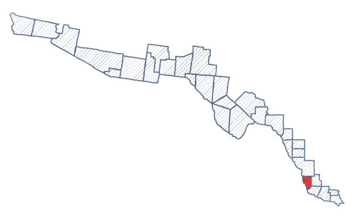 Map Of Zapata Texas.Zapata County Texas Border Sheriffs