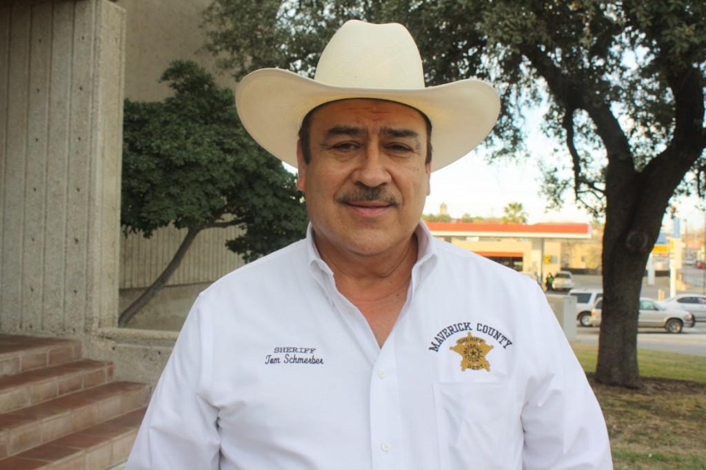 Maverick County, Texas - Border Sheriffs