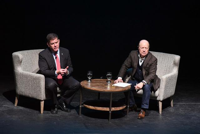 Boston Talks About Race Forum