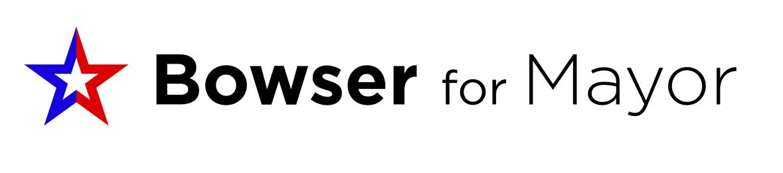 Bowser For Mayor