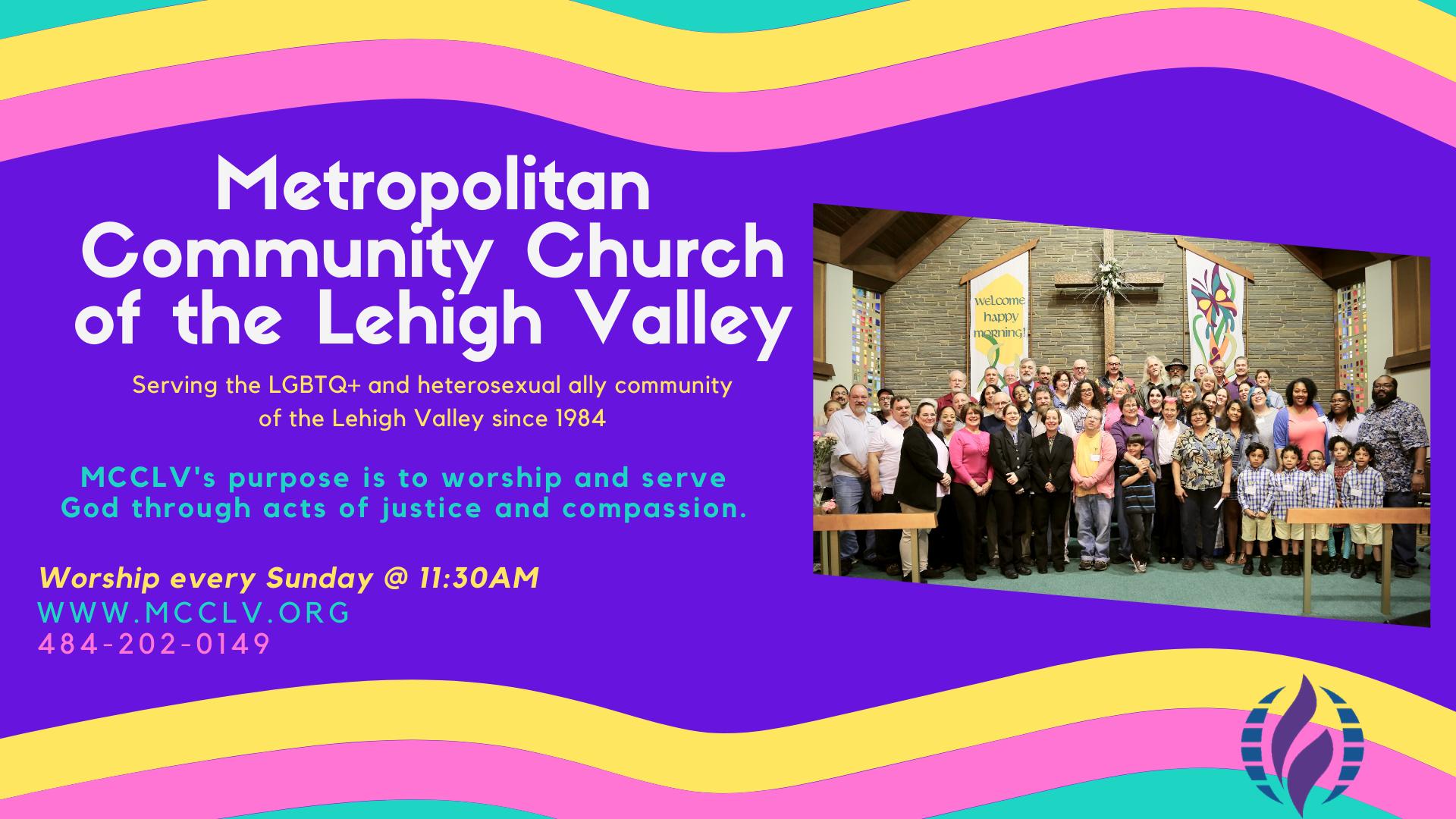 Lehigh Valley Pride Bradbury Sullivan Lgbt Community Center
