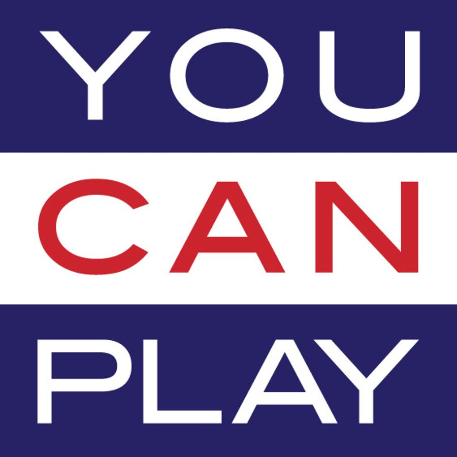 You Can Play Project Logo