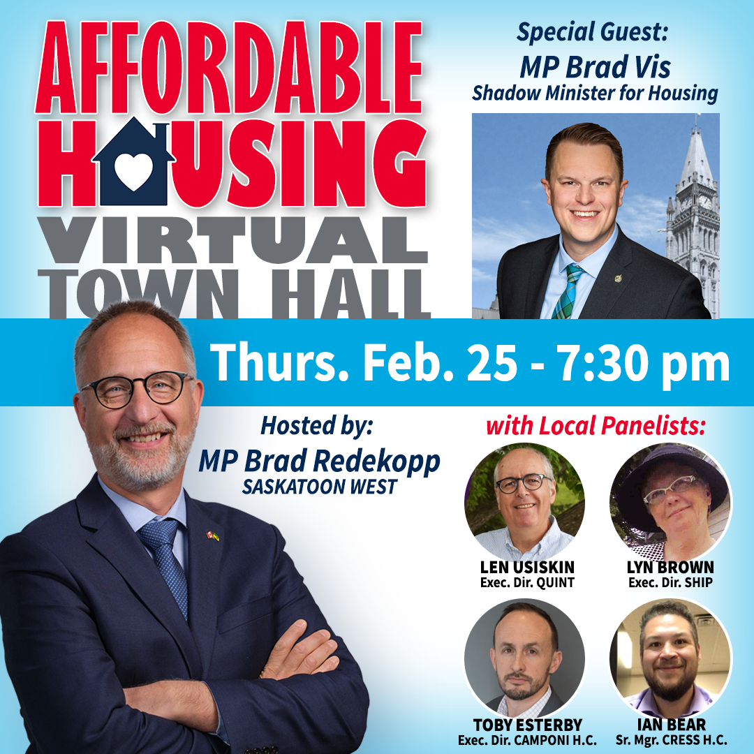 Affordable Housing Virtual Town Hall