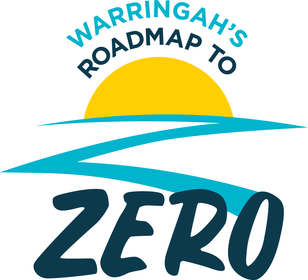 Roadmap-To-Zero logo